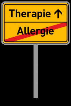 Symbolbild Allergiebehandlung