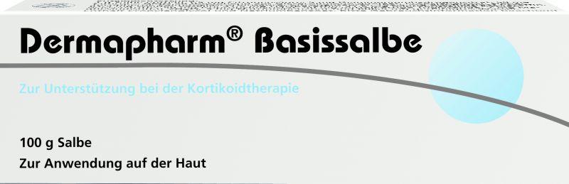 Dermapharm<sup>®</sup> Basissalbe