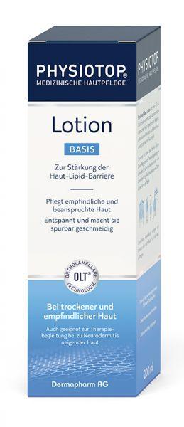 Physiotop<sup>®</sup> Basis Lotion