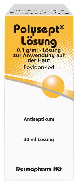 Polysept<sup>®</sup> Lösung