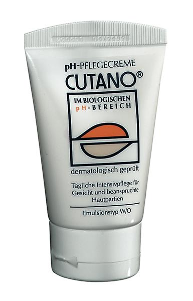 Cutano<sup>®</sup> Pflegecreme