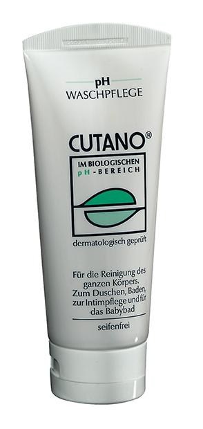 Cutano<sup>®</sup> Waschpflege flüssig