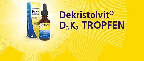 Dekristolvit D3K2