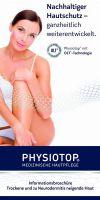 Physiotop - Medizinische Hautpflege