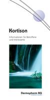 Kortison - Informationen für Betroffene und Interessierte